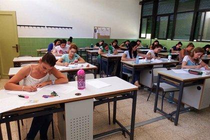 Publicados los 112 tribunales que examinarán las oposiciones del Cuerpo de Maestros