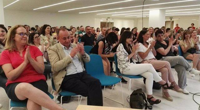 Un centenar de agentes de viajes de Globalia visitan Tenerife para reforzar su promoción en el mercado nacional