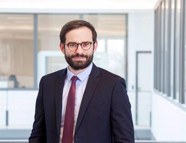 Economía/Finanzas.- Amiral Gestion incorpora a Mario Santos como analista