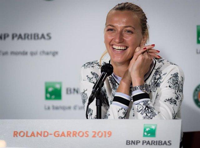 2019, Tennis, Paris, Roland Garros, France, May 24