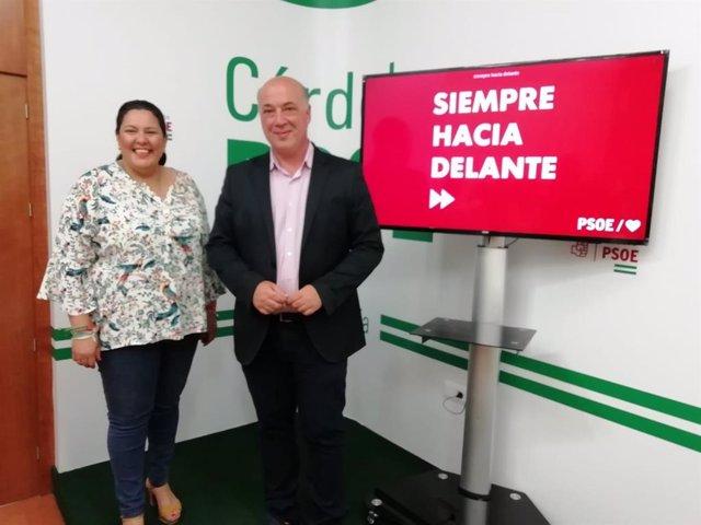 Córdoba.- 26M.- Antonio Ruiz destaca que el PSOE ha sido la fuerza más votada en 43 municipios de la provincia