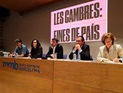 Canadell creu que la futura Cambra de Barcelona s'entendrà