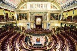 Junts recorre al Congrés la suspensió dels diputats presos per vulnerar la Constitució (EUROPA PRESS)