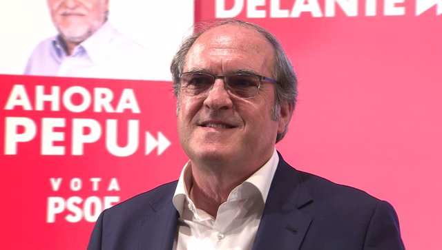 Gabilondo dice que hará valer la victoria del PSOE y que no renunciará a reformar y transformar la Comunidad