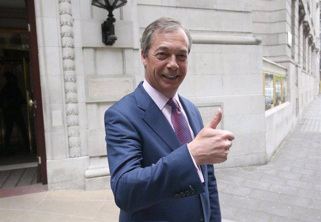 European Parliament election - England