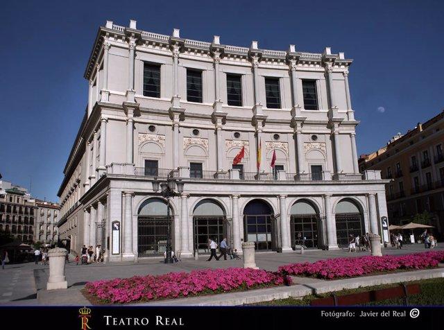 El Teatro Real emitirá mañana en directo el concierto del Cuarteto Latinoamericano desde el Palacio Real