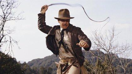 """Harrison Ford, tajante: """"Nadie más va a ser Indiana Jones. Morirá conmigo"""""""