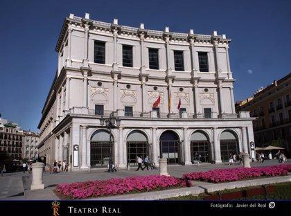 El Teatro Real emite en directo el concierto del Cuarteto Latinoamericano desde el Palacio Real