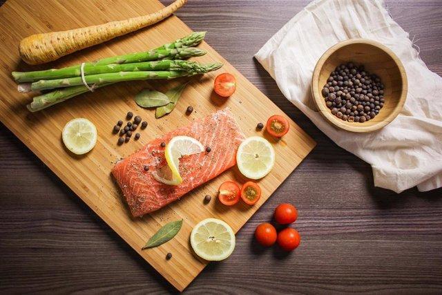 EEUU.- La dieta mediterránea puede ayudar a los atletas a mejorar el rendimiento en los ejercicios de resistencia