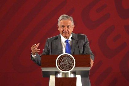 López Obrador asegura que si la escasez de medicamentos en México continúa comprará en el extranjero