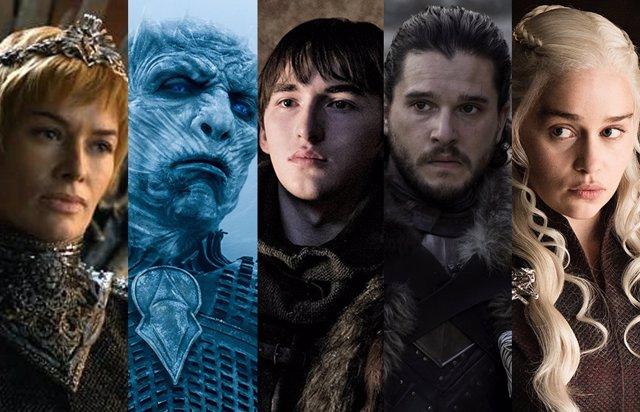 Las 10 mejores teorías para el final de Juego de tronos