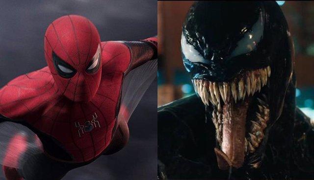 Deadpool no aparecerá en Spider-Man 3... ¿Y Venom?