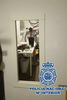 """Policia Nacional Nota De Prensa Con Enlace De Vídeo Y Fotos """"La Policía Nacional"""
