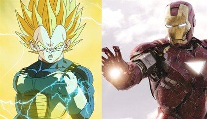 Dragon Ball ya forma parte del Universo Marvel
