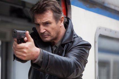 Liam Neeson ficha por la precuela de Kingsman