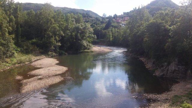Río Nalón