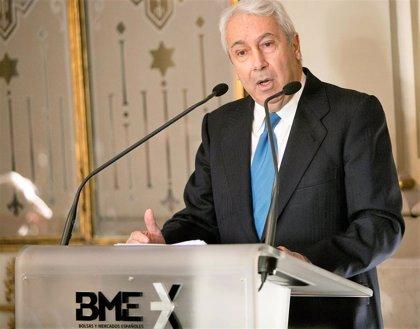 """Zoido (BME) considera la 'tasa Tobin' un """"disparo contra el crecimiento e innovación de las empresas"""""""
