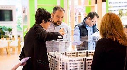Unicaja Banco presentará sus productos de ahorros en el Salón Inmobiliario Internacional de Madrid