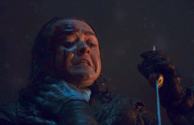 Juego de tronos resuelve el gran agujero de guión de la Batalla de Invernalia