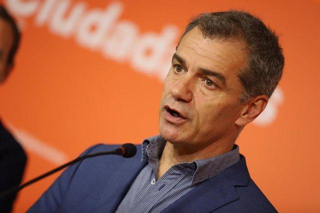 """Cantó critica que """"Puig olvida denunciar el populismo de izquierdas y el nacionalismo"""" en su discurso del Día de Europa"""