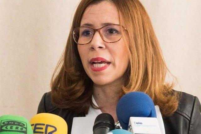 """Castejón, sobre Rubalcaba: """"Un compañero entrañable y uno de los políticos más relevantes de la historia reciente"""""""