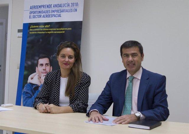Fada-Catec organiza unas jornadas para acercar a las pymes andaluzas las tecnolgías del sector aeroespacial