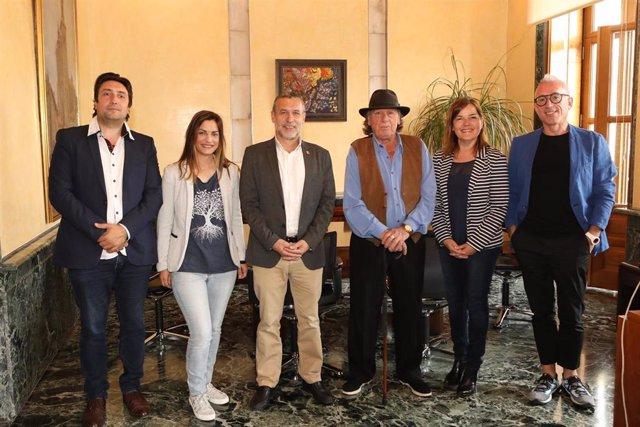 El Gobierno foral firma un convenio con Gaz Kaló para un programa de actividades de inclusión de la población gitana