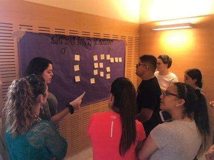 IAM programa actividades en Sevilla con motivo del Día Internacional de Acción por la Salud de las Mujeres
