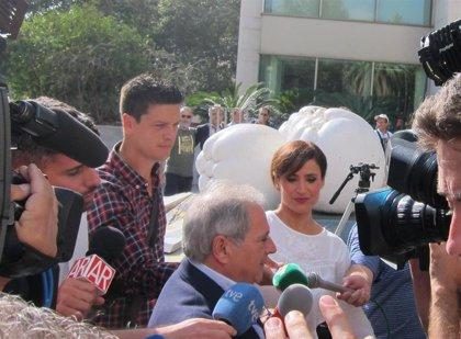 Un juzgado de Valncia cita a Rus por prevaricación y falsificación en la causa por el alumbrado de Llutxent