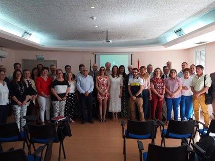 Junta firma con 37 entidades de Sevilla el concierto social de 2.438 plazas, 76 nuevas para personas con discapacidad