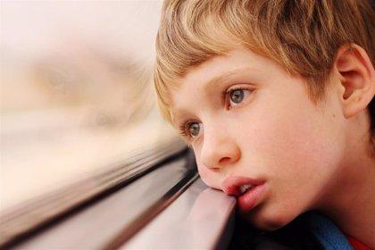 Más de un 80% de los niños con autismo tienen trastornos del sueño