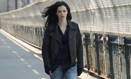 Primer tráiler de la temporada final de Jessica Jones, que ya tiene fecha de estreno