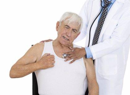 Los esteroides reducen el riesgo de cáncer de pulmón hasta un 30% en EPOC
