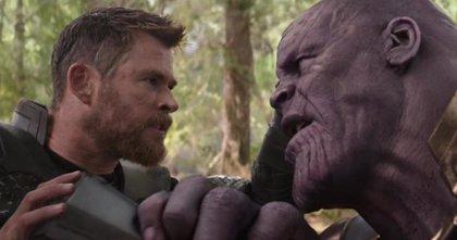 """Chris Hemsworth no ha terminado con Thor: """"Me encantaría hacer más películas de Marvel"""""""