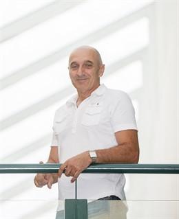 El catedrático de la UPNA humberto bustince logra el Premio Nacional de Informática