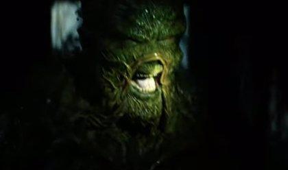 Tétrico tráiler final de Swamp Thing, la serie de La cosa del Pantano