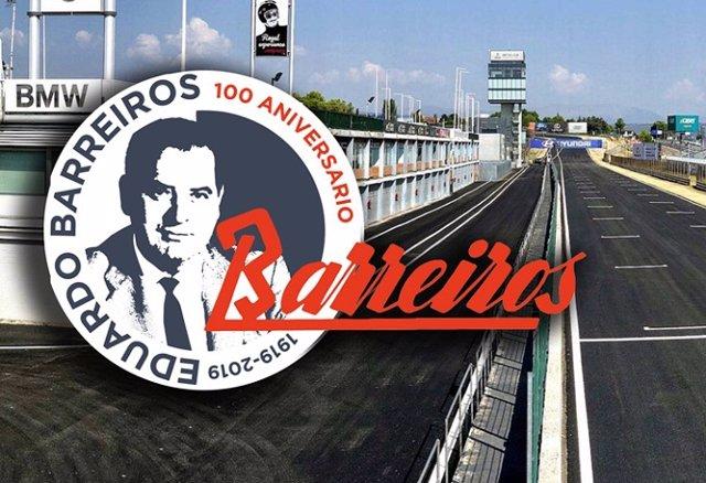 Economía/Motor.- La IV Edición de Jarama Classic homenajeará a Eduardo Barreiros, el Henry Ford español