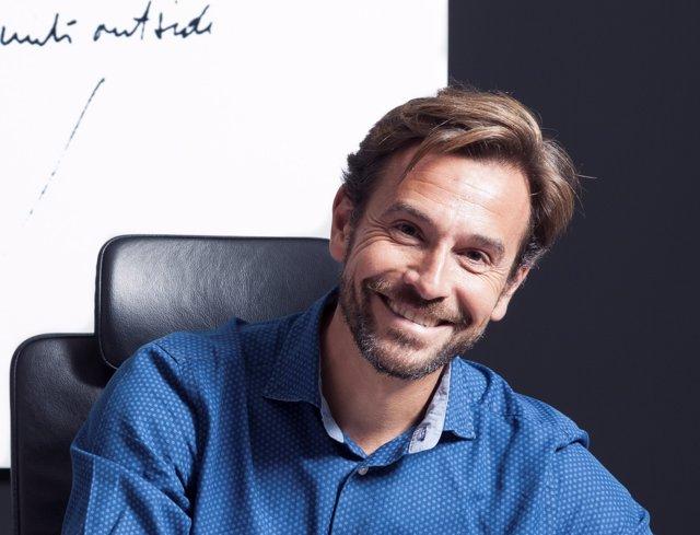 Manuel Torroba, presidente BMW Group España y Portugal