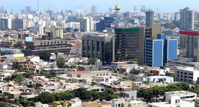 Economía.- Un despacho español crea la primera plataforma para detectar oportunidades de negocio e inversión en Perú