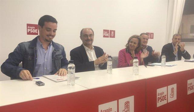 Lambán (PSOE)