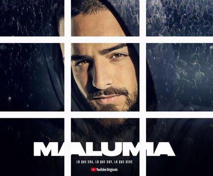 Maluma reabre sus redes con una emocionante noticia