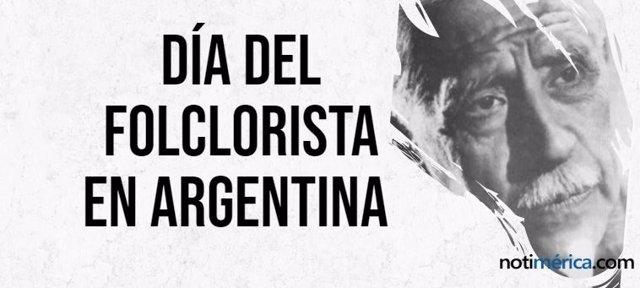 29 De Mayo: Día Del Folclorista En Argentina, ¿Qué Se Conmemora En Esta Fecha?