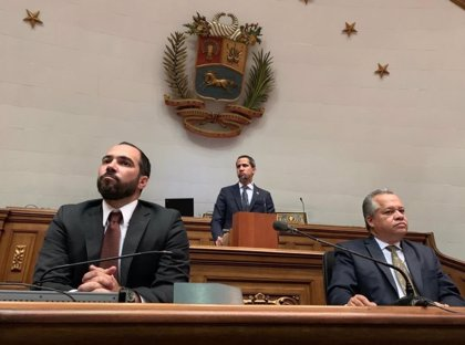 La Asamblea Nacional de Venezuela aprueba solicitar la readmisión en el Tratado de Río