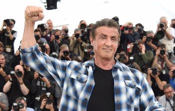 Foto: Filtrado el tráiler de Rambo 5: Last Blood que se proyectó en Cannes