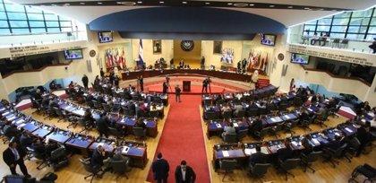 La CIDH ordena a la Asamblea Legislativa de El Salvador suspender la Ley de Reconciliación Nacional