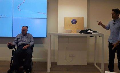 Crean en España el primer ordenador con esclerosis múltiple del mundo