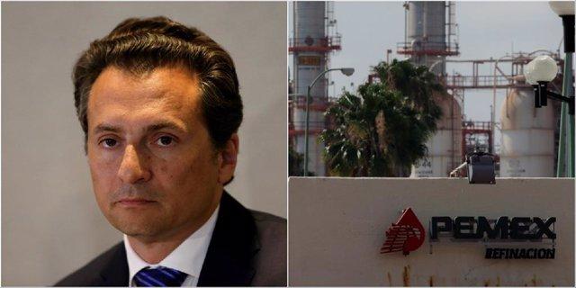 La PGR investiga al expresidente de Pemex por caso Odebrecht