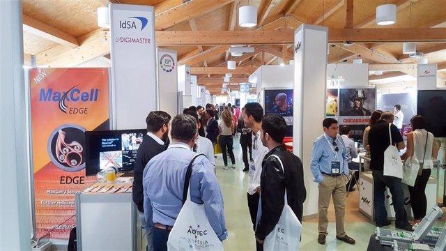 Málaga.- Málaga acogerá la Feria Aotec, centrada en el futuro de las telecomunicaciones y la sociedad digital