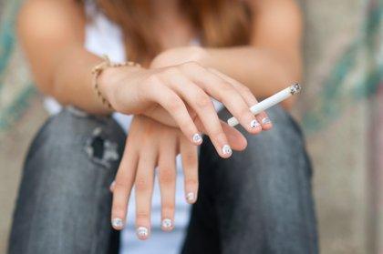 Europa, a la cabeza mundial en el consumo de tabaco
