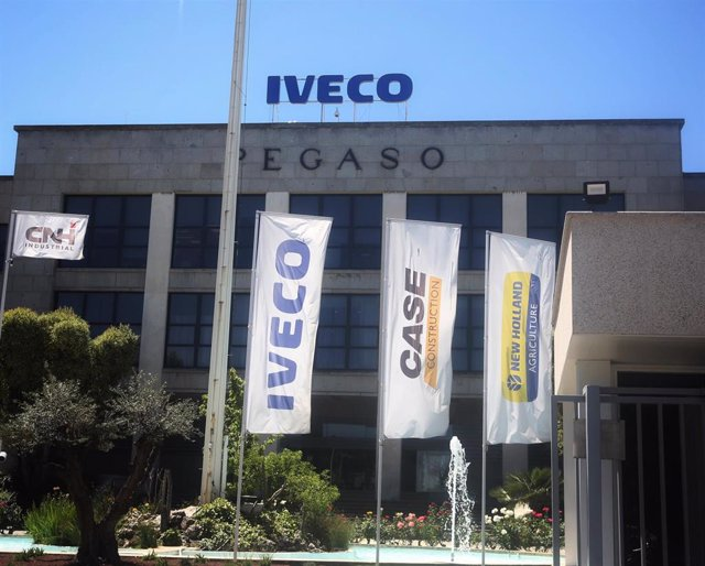CCOO denunciará a Iveco ante Inspección de Trabajo por la trabajadora fallecida tras la difusión de un video sexual